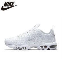 220cede2c9aae Original Authentic Nike Air Max Plus Tn Ultra 3M Men s Running Shoes Sport  Outdoor Sneakers Designer 2018 New Arrival 898015-102