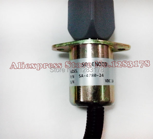 ФОТО Stopmagnet / Hubmagnet Synchrostart ORIGINAL SA-4780 1751ES-24A7UC9B5S5