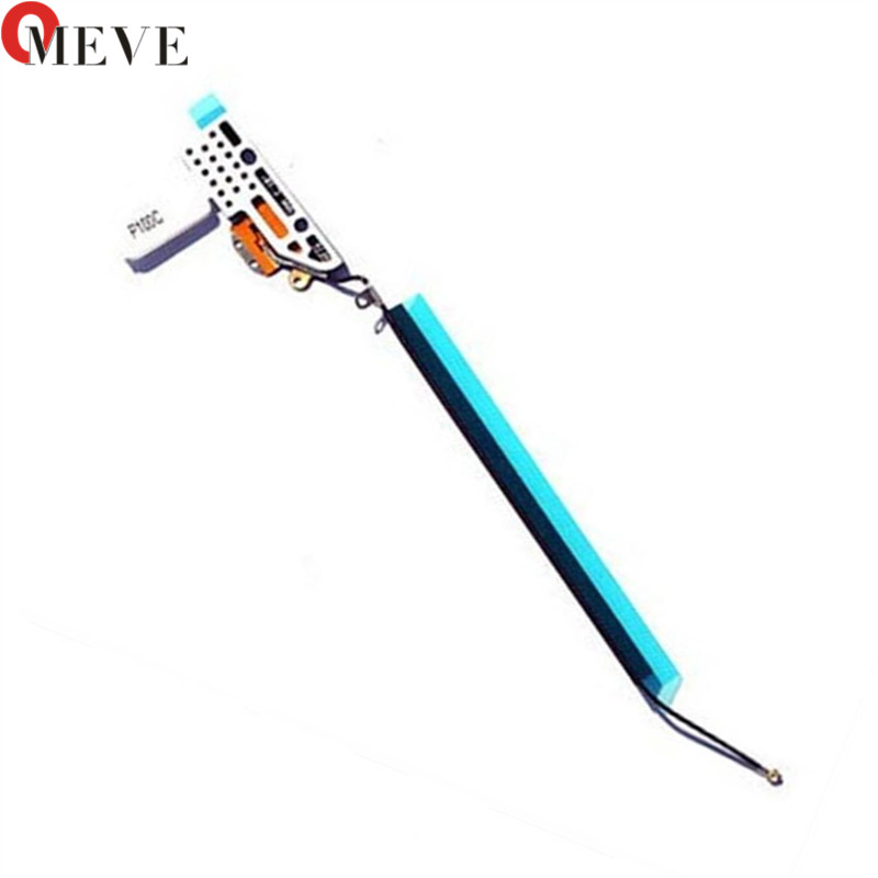 New Wifi Antenna Wireless Signal Flex Cable Line Replacement For iPad 2
