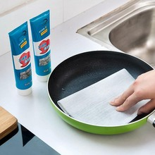 Stainless Steel Cleaning Kitchen Foam