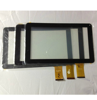 Freeshipping New Original 9 Capacitive Touch Screen Panel Digitizer For Amoi Q90 Tablet PC MID OPD