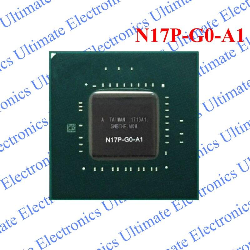 ELECYINGFO New N17P G0 A1 N17P G0 A1 BGA chip