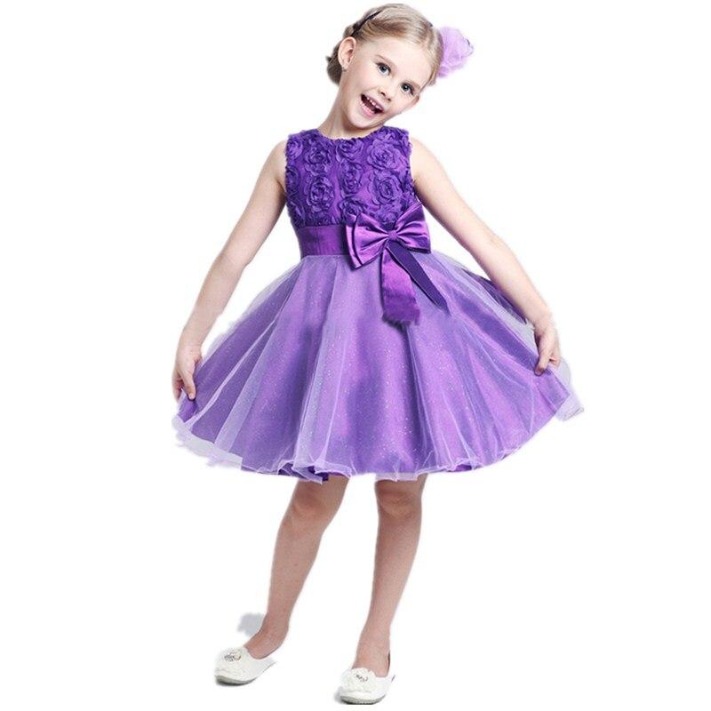 f134ff3bebc2 2018 New Sequin Baby Girl Dress 3M 24M 1 Years Baby Girls 1st ...