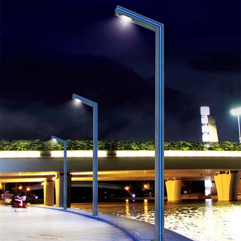 Modern simple led landscape lights garden lights outdoor ...