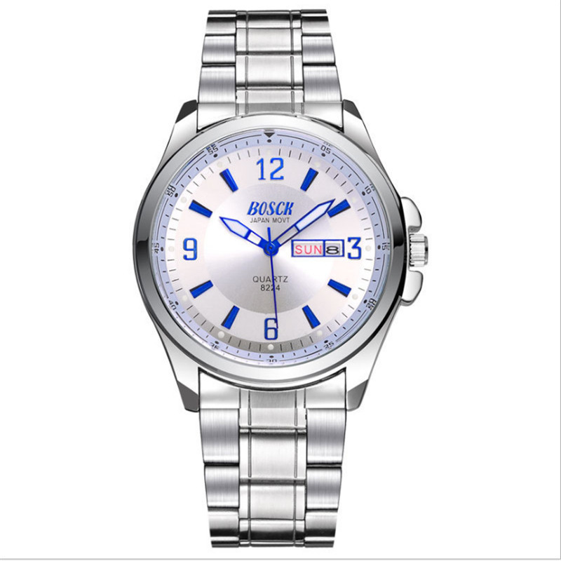 2019, the new style simple lady quartz watch.2019, the new style simple lady quartz watch.