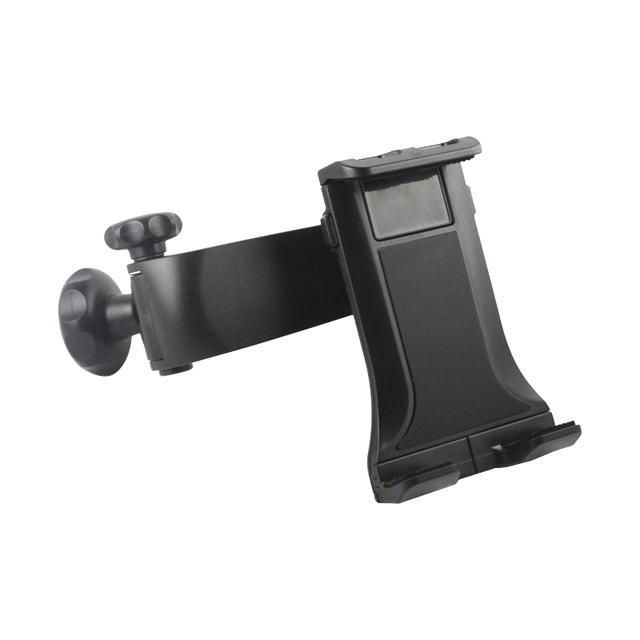 Tablet GPS Back Seat Headrest Suction Car Air vent Clip Mobile Phone Car Holders Stands For Sony Xperia XZ,Coolpad Note 3 Lite