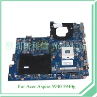 MB PH802 001 NCQD0 LA 5511P REV 1 0 MBPH802001 For Acer 5940G Motherboard 15 6