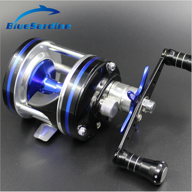 popular saltwater baitcasting reel-buy cheap saltwater baitcasting, Fishing Reels