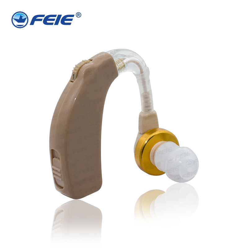 2018 New Arrival High Power Rechargeable Severe Hearing Aid for Elderly Deafness Ear Care Tools Medical
