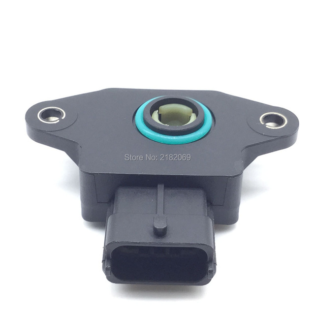 Throttle Position Sensor Hyundai Accent: Aliexpress.com: Comprar SENSOR De POSICIÓN DEL ACELERADOR