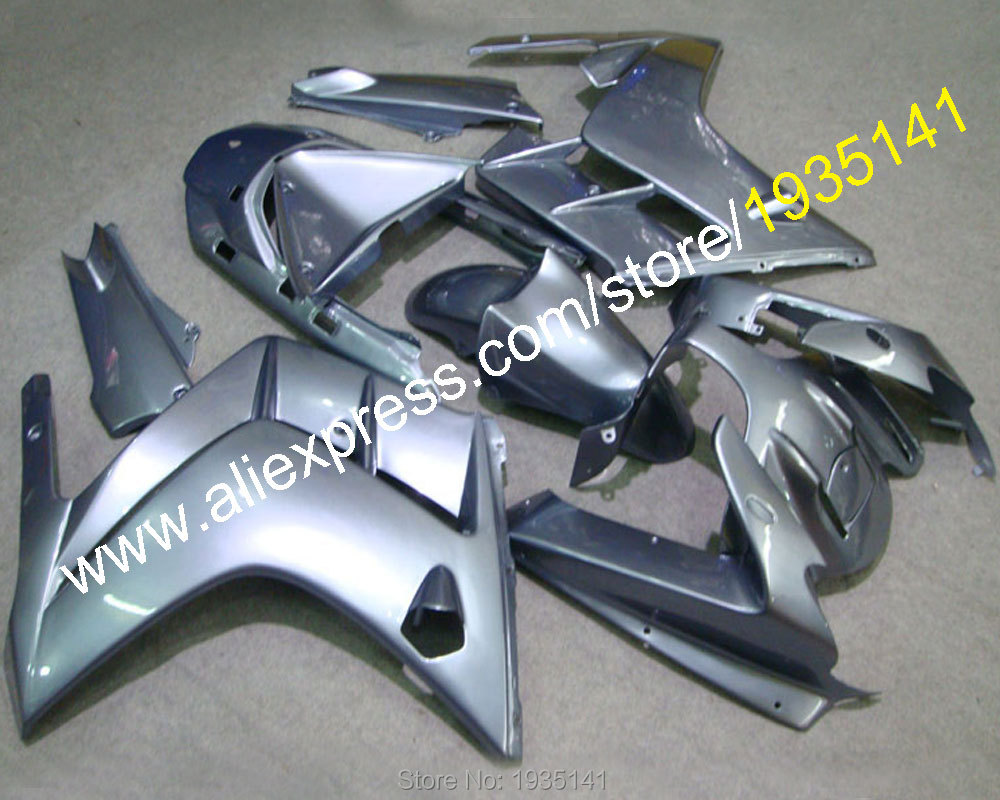 Горячие продаж,индивидуальные Зализа ABS для YAMAHA FJR1300 FJR 1300 2002 2003 2004 2005 2006 02 03 04 05 06 мотоцикл Кузов Обтекателя