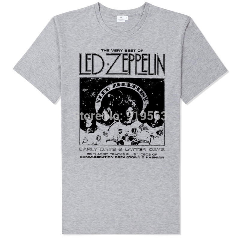Led Zeppelin Early Days And Later Days The Very Best Of