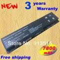 7800 mAh bateria para SAMSUNG NP300U 300U 300U1A 305U1Z NP305U NP300U1A NP305U1A NP305U1Z N308 N311 N310 N315 X118