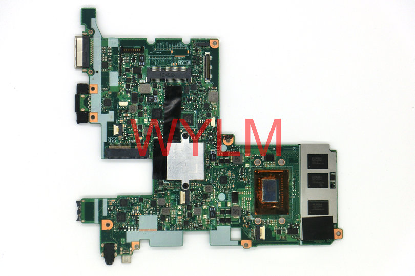 FREE SHIPPING Original TX300 TX300CA laptop motherboard MAIN BOARD MAINBOARD REV 2.1 SR0XG i7 CPU 100% Tested Working free shipping new brand original a54c x54c k54c motherboard mainboard main board rev 2 1 4g ram memory ddr3 usb 3 0 tested well