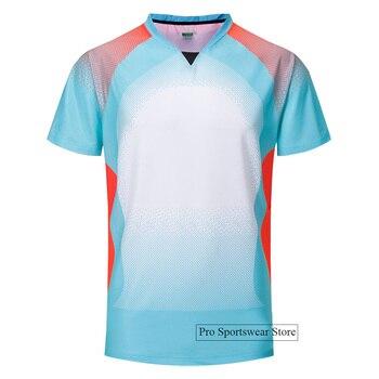Shirts, quick dry, tennis, table tennis, badminton 8