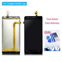 For Oukitel K4000 Lite LCD Display Touch Screen Screen Digitizer Assembly Complete New LCD For Oukitel