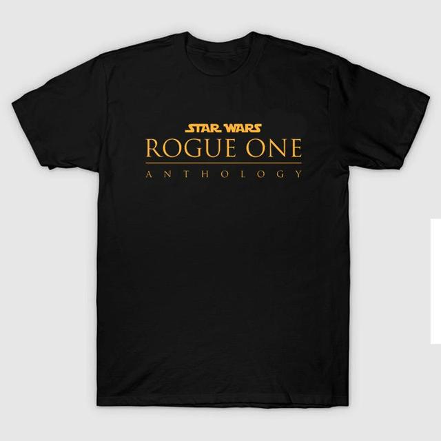 Star Wars 7 Rogue One T-Shirt