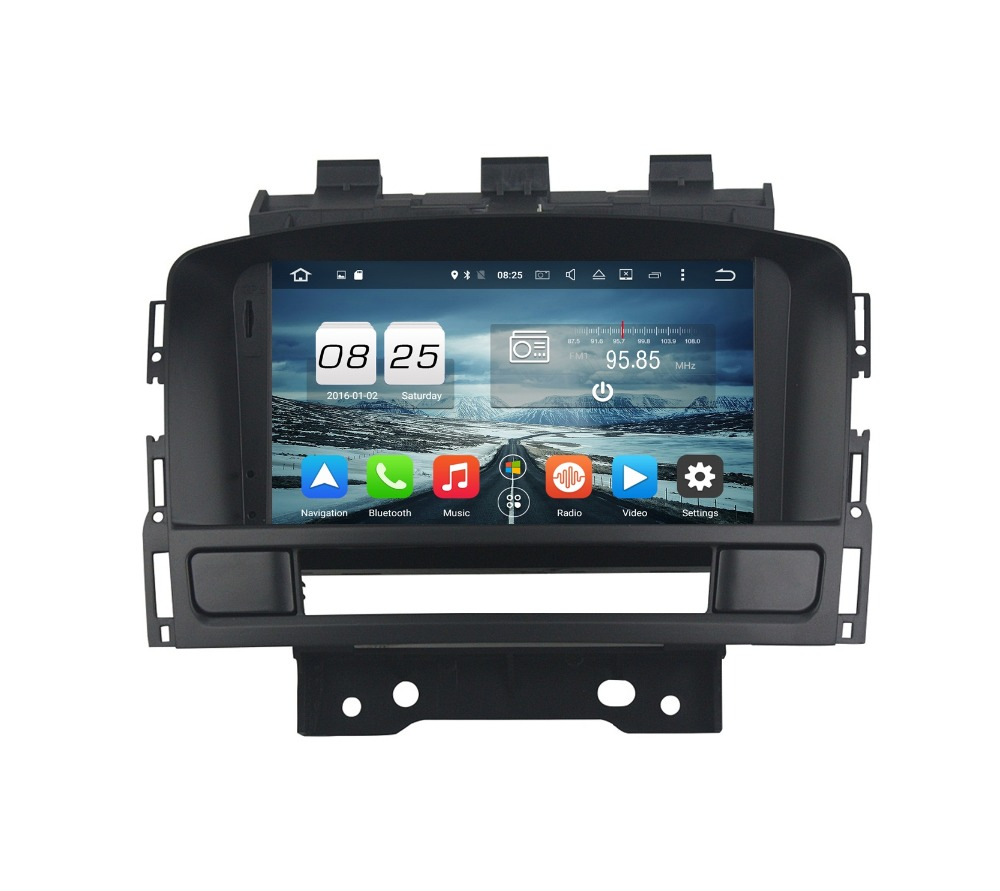 1024 600 7 hd android6 0 car radio dvd gps for opel astra. Black Bedroom Furniture Sets. Home Design Ideas