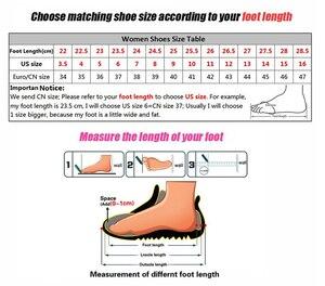 Image 5 - Phụ Nữ Mùa Hè Đi Bộ Đường Dài Giày Ngoài Trời Giày Thoáng Khí Giày Thể Thao Size Lớn Đi Bộ Đường Dài Xăng Đan Nữ Đi Bộ Đường Mòn Nước Xăng Đan