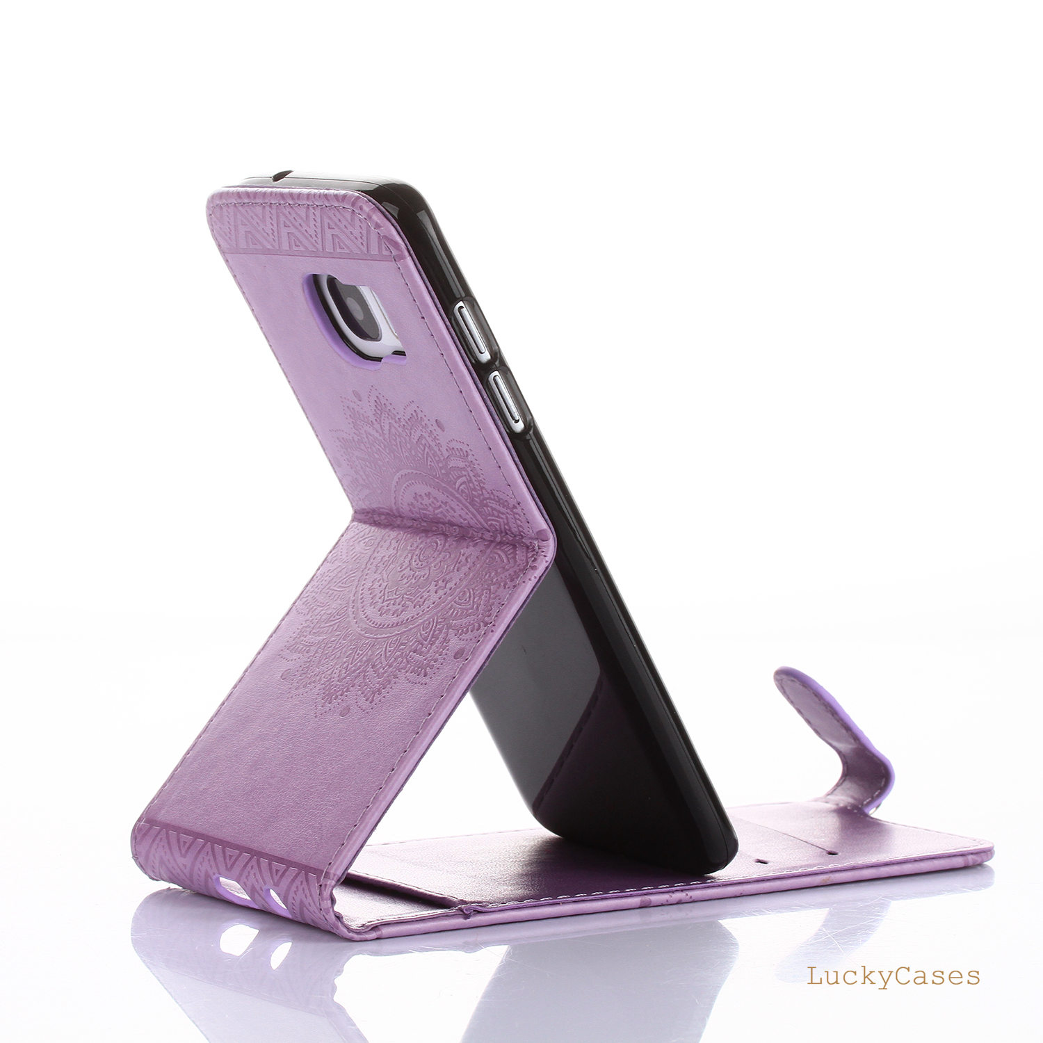 For Samsung S7 edge Case Cover Fashion Open Up Down Flip Pu Leather Case For Samsung S7 edge Cover Bags