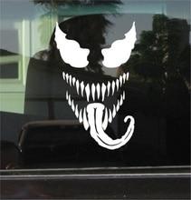 Venom Sticker PVC