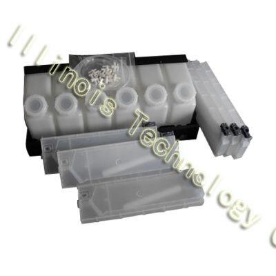 Roland Bulk Ink System--6 Bottles, 6 Cartridges roland m cube gxr