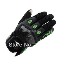 Free shipping RS-TAICHI RST411 5color motorcycle gloves Summer mesh gloves size :s M L XL XXL
