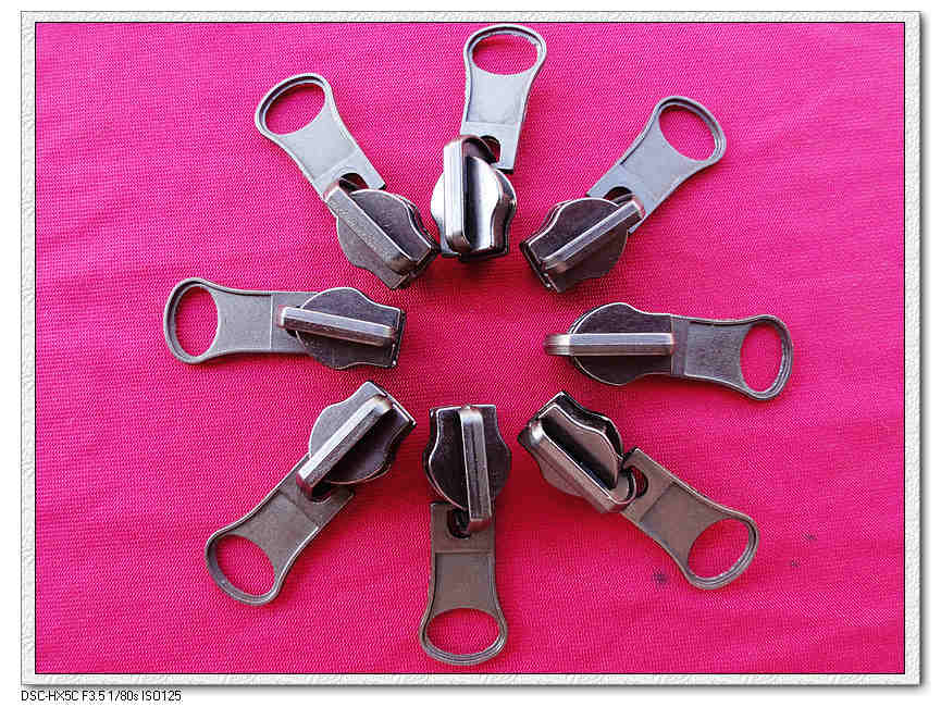 10pcs metal zipper head for nylon zipper repair two sides puller for tent clothing free shipping-in Zipper Sliders from Home u0026 Garden on Aliexpress.com ... & 10pcs metal zipper head for nylon zipper repair two sides puller ...