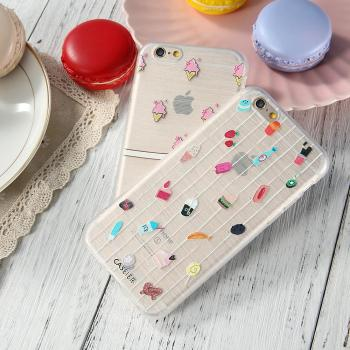 Fashion Patterned Phone Cases For All iPhone 3