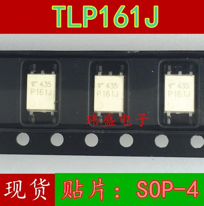 5 x P161J TLP161J Photocoupler SOP-4  new