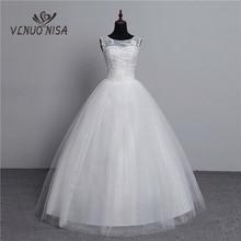 Настоящая фотография корейское бальное платье на шнуровке модные классические свадебные платья индивидуального размера плюс свадебное платье с 3D цветами