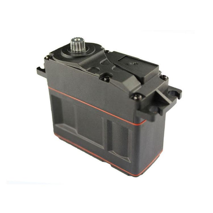 K-power DM4000 54KG/146g/0.11Sec/8.4V High Voltage DC Digital Full Metal waterproof RC Servo for 1/5th RC Car