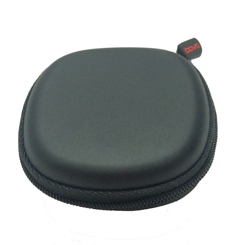 Portable Mini Coin Purse PU EVA Box for Coins Earphone Headphone SD TF Cards Cable Cord Wire Storage Key Wallet Bag Coin Purses candy colored girls coin bags women key wallets cute pu eva mini square storage hard bag case holder for sd tf card earphone