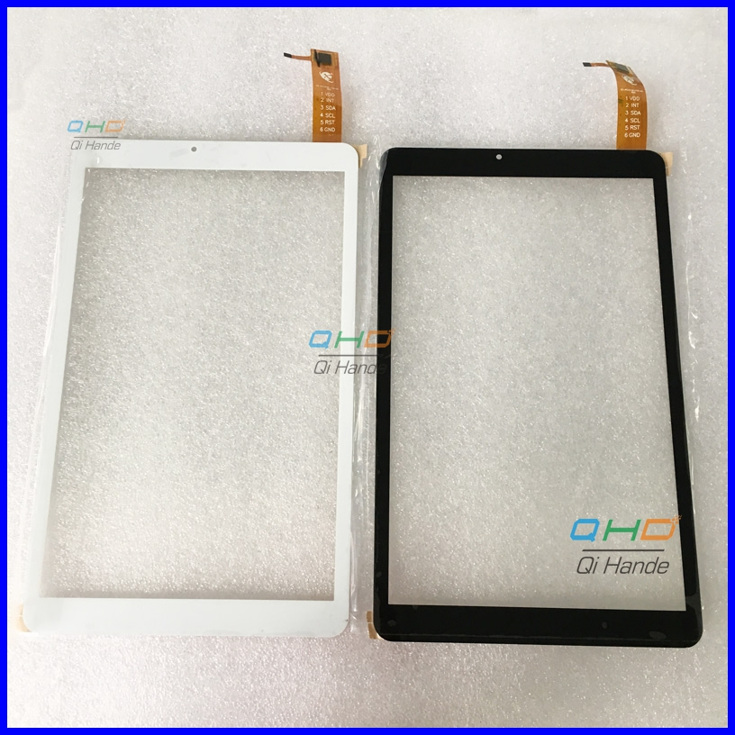 High Quality New For 10.1'' inch XC-PG1010-110-A0 Touch Screen Digitizer Sensor Replacement Parts Free Shipping 10 1 inch xc pg1010 014 xc pg1010 005fpc fhx ydt1226 a0 opd tpc0305 ytg p10025 f1 touch screen panel touchscreen glass table pc