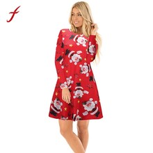 4e7a9265514d0 Xmas Party Dress Promotion-Shop for Promotional Xmas Party Dress on ...