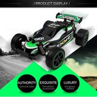 1 20 2 4Ghz Speed Radio Control Rechargeable Off Road RC Car Truck Toys