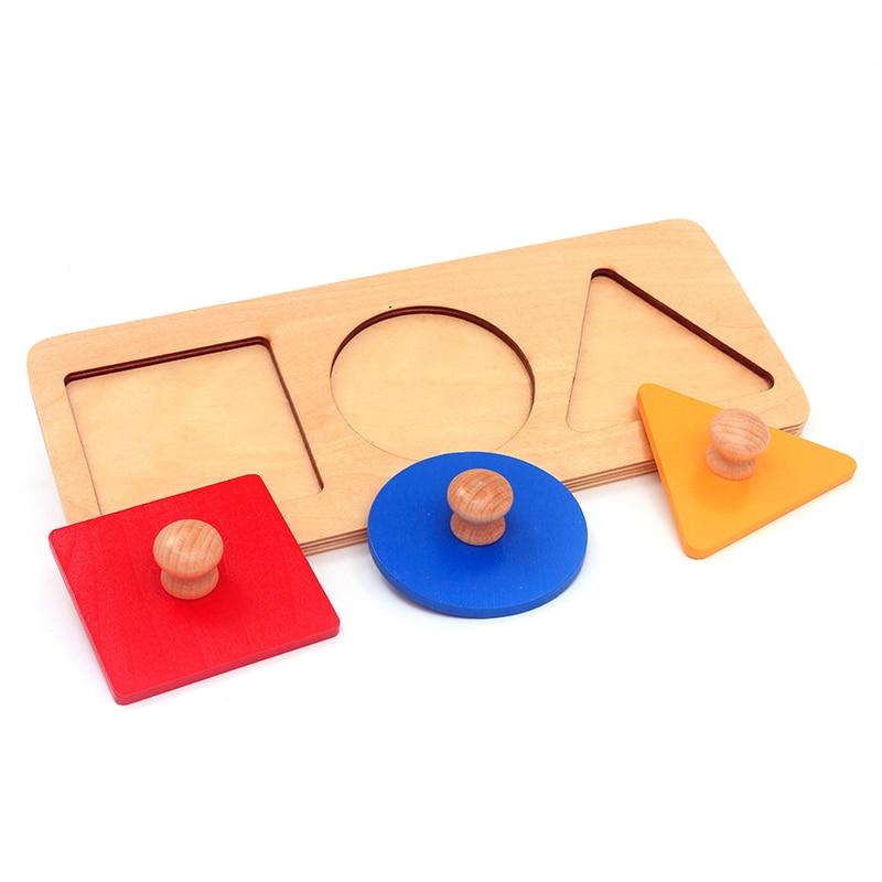 Dental House Baby Montessori Materials Juguetes de madera Juguetes - Educación y entrenamiento - foto 3