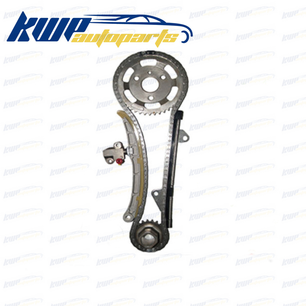 Timing Chain Kit for TOYOTA AURIS COROLLA YARIS 1ND-TV MINI ONE 1.4L 01-Timing Chain Kit for TOYOTA AURIS COROLLA YARIS 1ND-TV MINI ONE 1.4L 01-