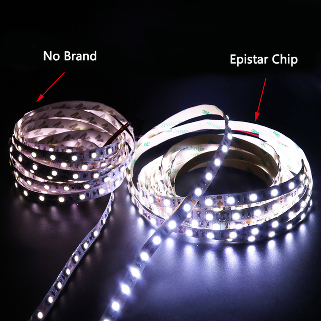 True epistar chip 5050 led strip neutral white dc12v 60ledsm 5mlot true epistar chip 5050 led strip neutral white dc12v 60ledsm 5mlot flexible mozeypictures Choice Image