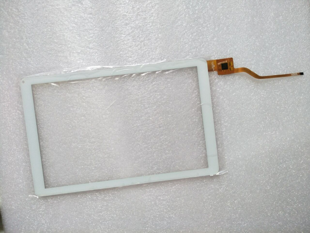 Free shipping 10 inch touch screen,100% New touch panel,Tablet PC Sensor digitizer FPC-CY101J080-01 Glass Sensor Replacement white new 10 1 inch tablet capacitive touch screen fpc tp101030 01 touch panel digitizer glass sensor replacement free shipping