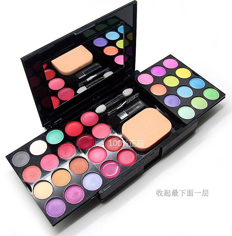 Miss Rose Eye Shadow Palette for Women Makeup Eyeshadow Palette Make Up цены онлайн