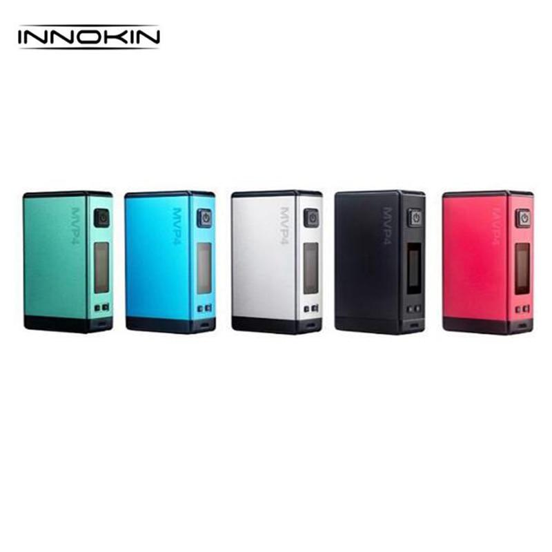 100% Original Innokin iTaste MVP4.0 100W Box Mod with 4500mah Built-in Capacity iTaste MVP 4.0 100W серьги