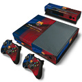 European Champion Football Team Vinyl Cover Decal  Xboxone Skin Sticker for Xbox one Console & 2 Controller & Kinect Skins