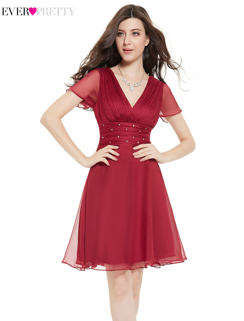Sexy Vintage Lace Cocktail Party Dresses Ever Pretty AS05898 Women ...