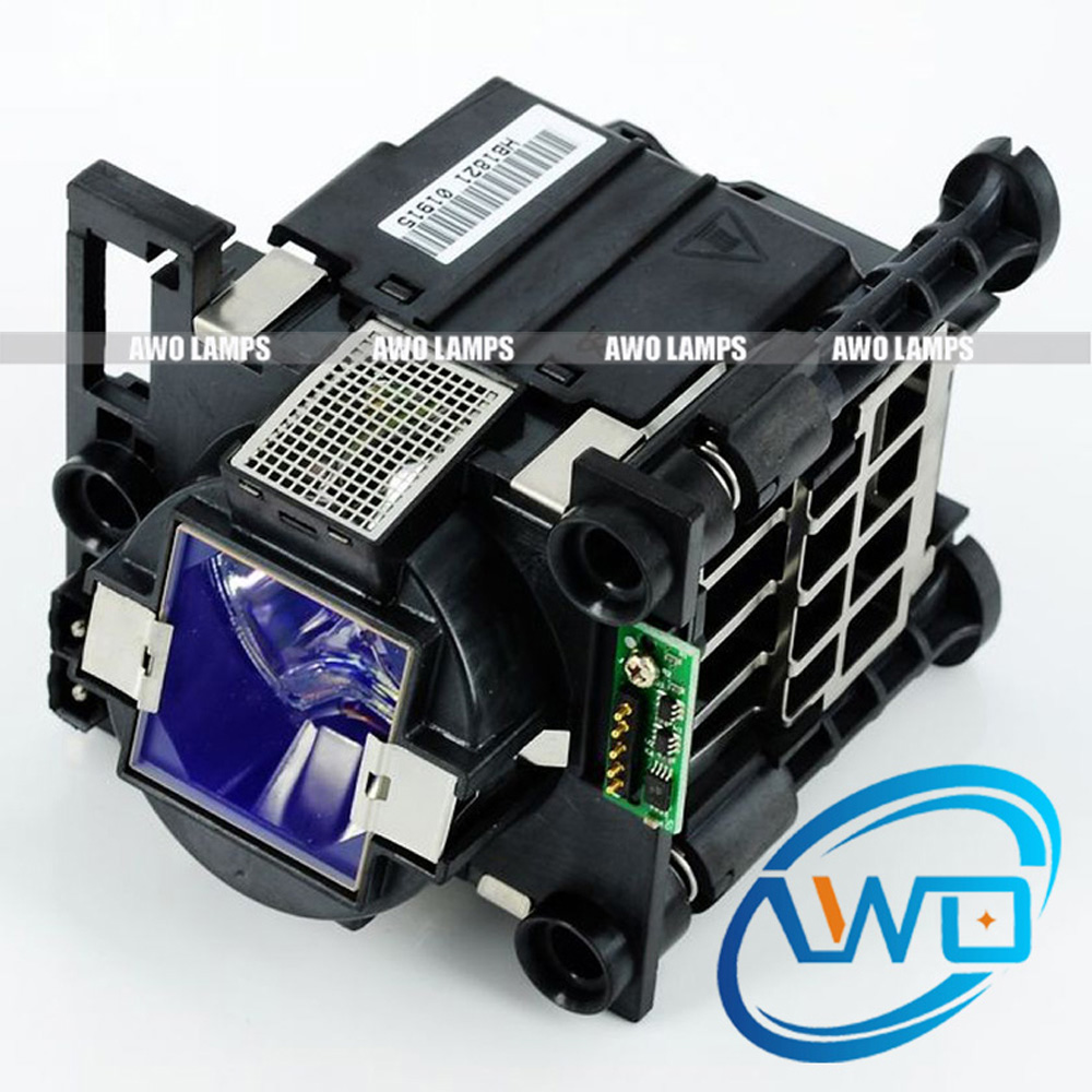 AWO Hot Sales 400-0400-00 Compatible Projector Lamp with Housing for PROJECTIONDESIGN CINEO 3 1080 CINEO 3+ CINEO 3+ 1080 awo compatible module 400 0184 00 replacement projector lamp for pd f1 sx 250w f1 180 day warranty fast shipping