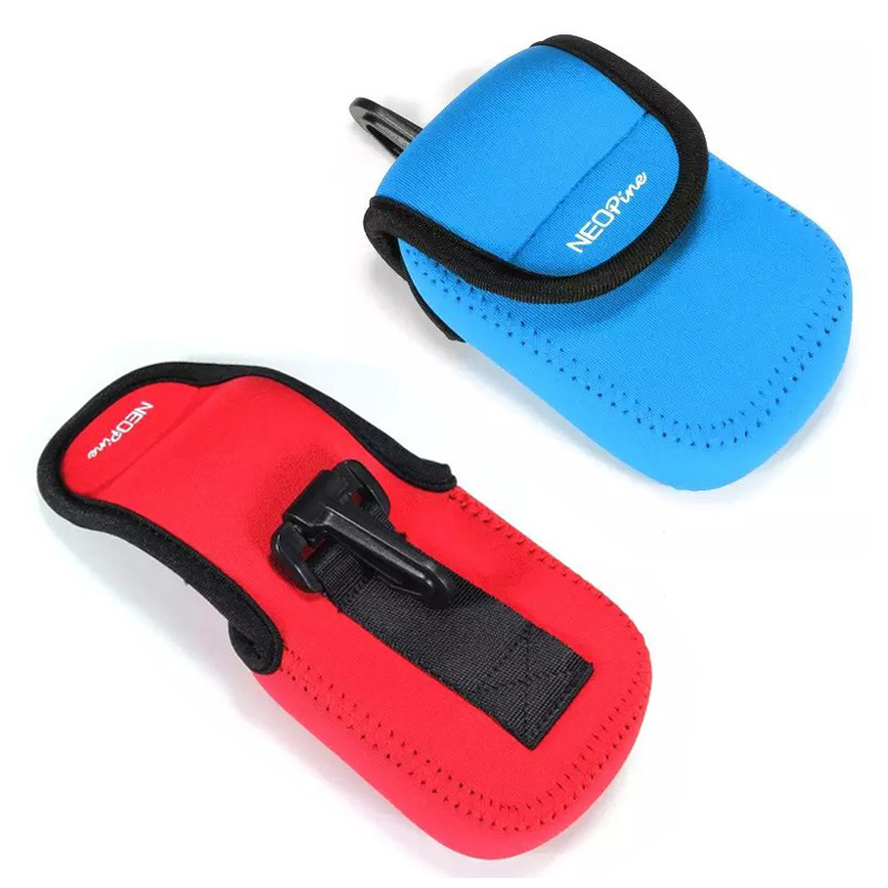 Neoprene Soft Camera case inner bag cover For Canon G9X G9 X digital camera pouch shockproof image