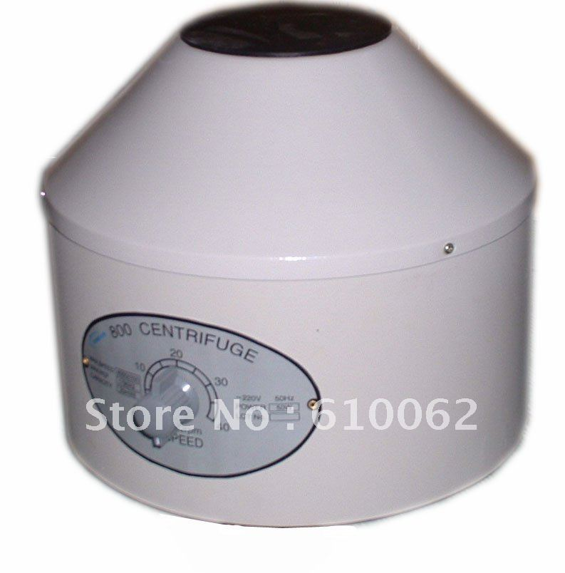 Free Shipping ! Lab Electirc Centrifuge Machine, 4000rpm 80 1 electric experimental centrifuge medical lab centrifuge laboratory lab supplies medical practice 4000 rpm 20 ml x 6