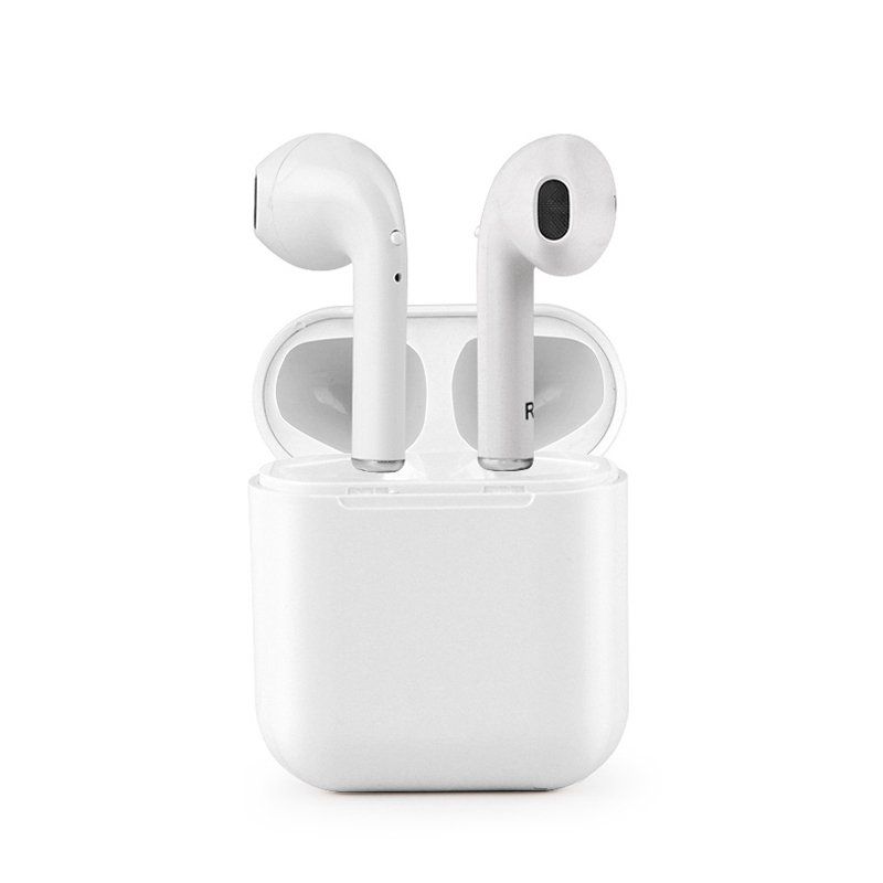 Youbina <font><b>i8s</b></font> <font><b>TWS</b></font> Bluetooth Wireless <font><b>Earphone</b></font> Stereo Earbud Headset With Charging Box Mic All Bluetooth tablet Smartphone image