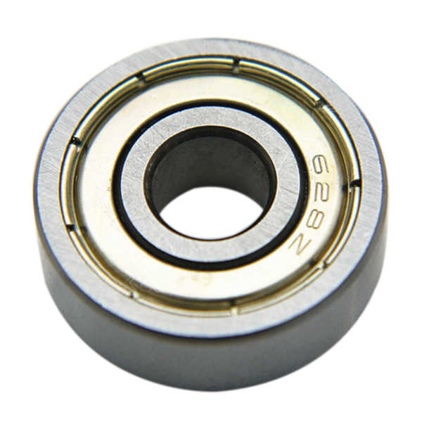 5pcs 628Z 8x24x8mm miniature ball bearings 8 * 24 * 8mm 628z