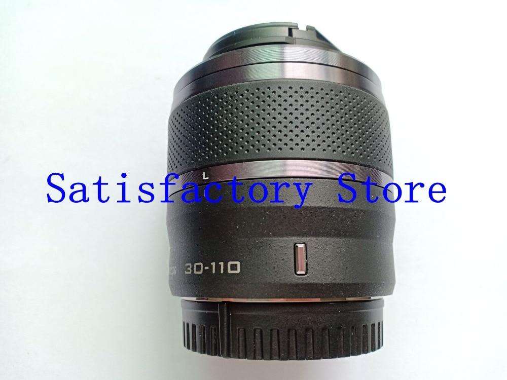 95% nouveau pour Nikon 1 objectif Zoom 30-110mm V1 V2 V3 J1 J2 J3 J4 J5 30-110 VR 30-110mm f/3.8-5.6 objectif caméra sans miroir (d'occasion)